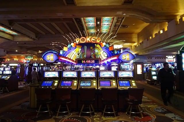 All-Time Best Casino Themed Novels